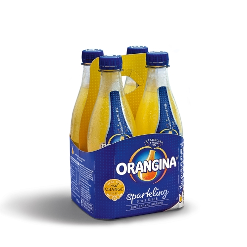 blackstone orangina deal